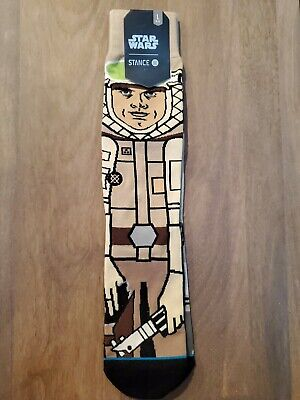 "Stance Socks ""Star Wars"" Mens FREE SHIPPING"