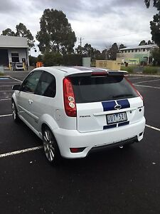 Ford Fiesta XR4  2007 Campbellfield Hume Area Preview