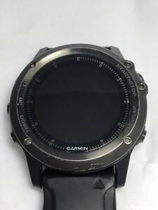 Garmin Fenix 3 HR - Premium fitness watch / amazing battery life!