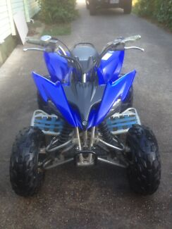 2010 Yamaha Rapator Acacia Ridge Brisbane South West Preview