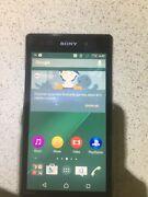 Sony Xperia z1 unlocked  Shailer Park Logan Area Preview