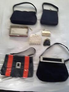 Vintage and Retro Handbags Hayborough Victor Harbor Area Preview