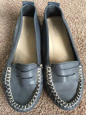 Ladies Aldo Shoes Size 5