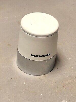 Pctel Maxrad 1.7-2.7 Ghz 2db Low Profile Antenna Wmlpv1700 Nmo Mount Mlpv1700