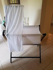Bassinet only used for 3 months Warragul Baw Baw Area Preview