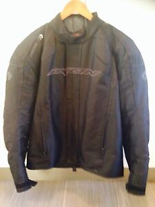 IXON l/xl motorcycle jacket Legana West Tamar Preview