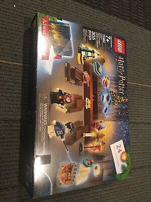 LEGO Harry Potter: Advent Calendar (75964) Brand New