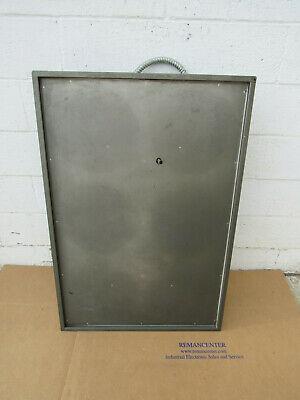Hatco Ph-42 Heated Shelf Food Warmer 120v 420w 3.5a 29 X 42 Adjustable Xlnt