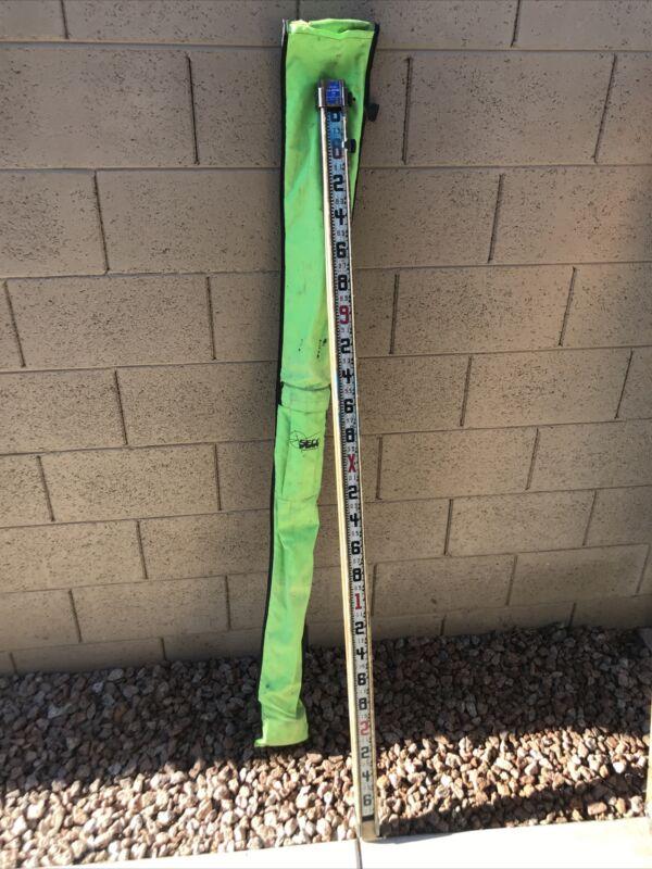 Lenker brand L-E-Vation Elevation Grade / Grading Rod