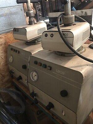 Leco Mounting Press Pr32