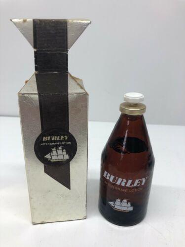 Vintage Burley aftershave 75 C.C.