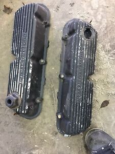 For sale 1984 ford mustang gt valve covers