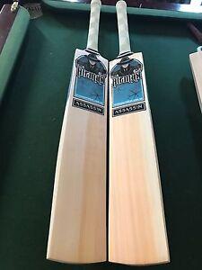 International Sponsored Players Bats - Hitman Cricket bats Brisbane City Brisbane North West Preview