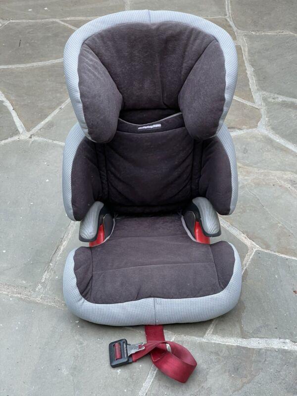 Porsche Plus Child Car Booster Seat G2 G3 (33-80lbs) Fits 911