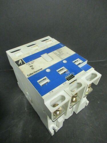 270 AMP CUTLER HAMMER CONTACTOR W201K5CFZ1 600 VAC NEMA: 5 **WARRANTY**