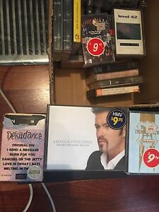 CDs music Caringbah Sutherland Area Preview