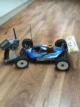 Losi 8ight 4x4 Nitro Buggy Naracoorte Naracoorte Area Preview