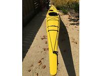 2002 Necky Kayak Elaho 16.8' San Diego, CA   No Fees & No Reserve