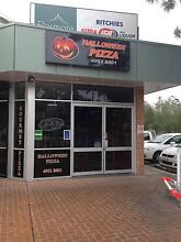 Gourmet Pizza Shop    $29,500 Elermore Vale Newcastle Area Preview