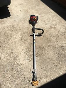 Homelite whipper snipper line trimmer straight shaft Guildford West Parramatta Area Preview