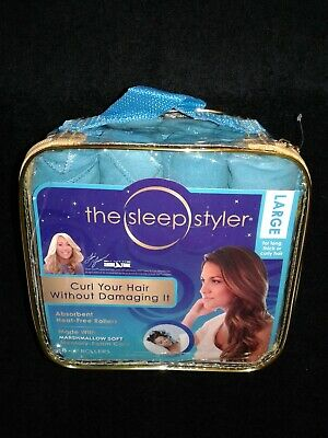 - The Sleep Styler Large, 8 count 6