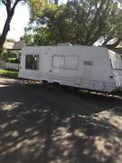 Caravan for sale Cammeray North Sydney Area Preview
