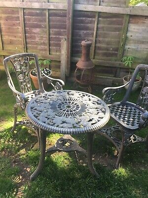 used garden patio furniture