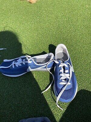 Unisex Nike Waffle Shoes Size 4 Uk