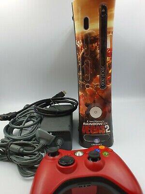 Microsoft Xbox 360 | 250GB | Wireless Controller | 3 Games | HDMI | New Vegas