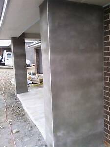 Rendering Services Armstrong John Acton North Canberra Preview