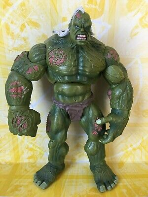 Marvel Legends Hasbro Fin Fang Foom BAF Series End Hulk Action Figure (J)