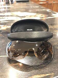 Prada SPR53G Sunglasses  West Island Greater Montréal image 1