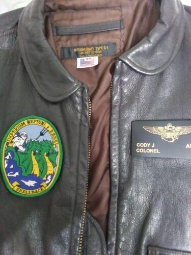 G1 Flight Jacket Size 42 Large