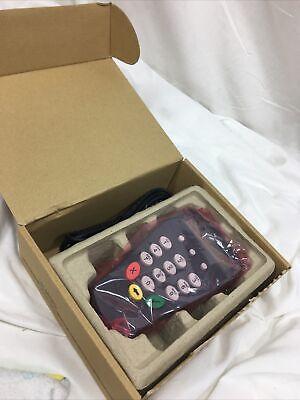 Hypercom Optimum P1300 Keypad For Debit Pin Numbers Free Shipping