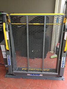 Disability Wheelchair lift Broadmeadows Hume Area Preview