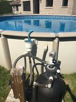 SWIMMING POOL SPECIAL CLOSING SERVICES