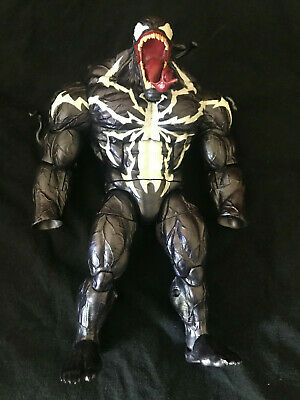 Marvel Legends Monster Venom BAF Build A Figure., just missing hands