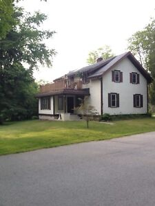 Cottage for rent in Bayfield