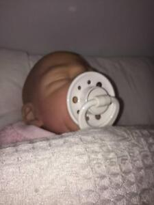 "Reborn Baby Doll ""Charlotte"" Heidelberg Banyule Area Preview"