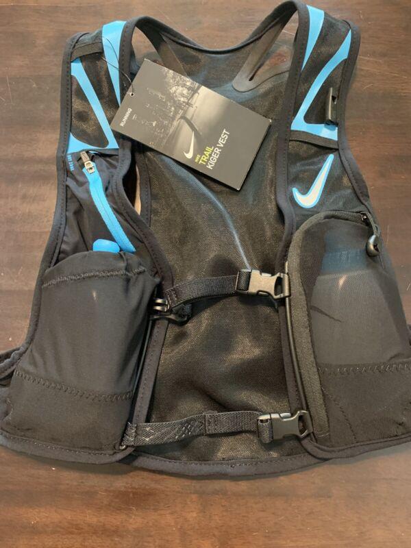 Nike Unisex Trail Kiger Vest Size Large (83678)