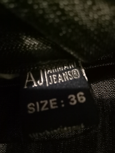 Armani Jeans Seaford Rise Morphett Vale Area Preview