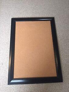 Extra Large Framed Cork Board