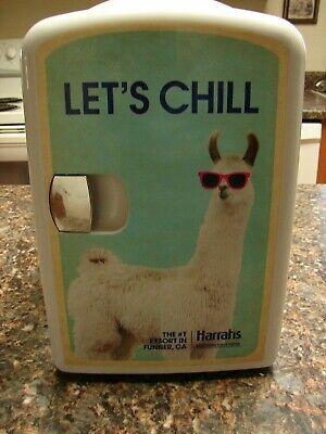 12V Portable Mini Car Refrigerator Freezer Cooler/Warmer Fridge,Harrahs Casino  for sale  Shipping to India