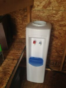Water cooler and heater $40 obo