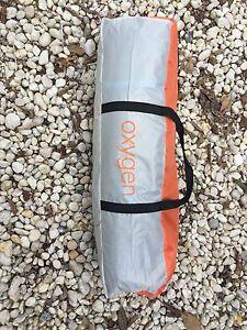 Oxygen Two Person Tent - QUICK SALE! Lane Cove North Lane Cove Area Preview
