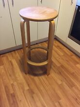 IKEA frosta  vase table/ indoor plant stand Cannington Canning Area Preview