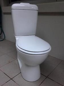 Caroma toilet suite, Paid $750, SELL $50, great condition Ashgrove Brisbane North West Preview