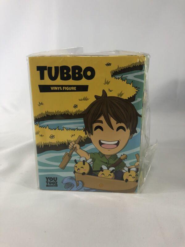 Tubbo YouTooz Collectible Vinyl Figure