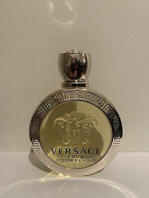 Versace Eros Pour Femme 100 Ml Edt