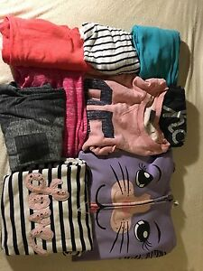 Bundle of Girls and Youth Clothing